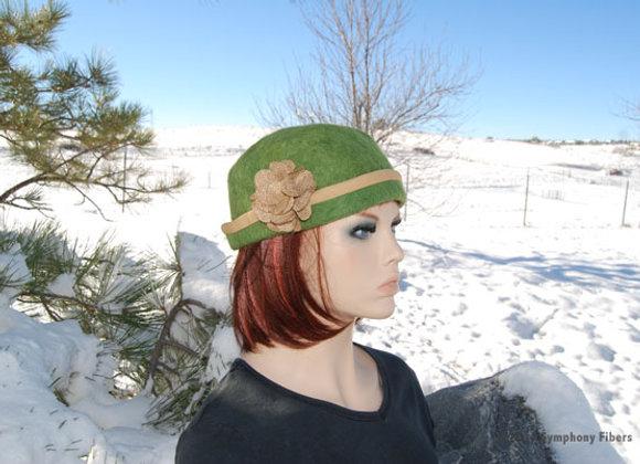Jackie-O Hat