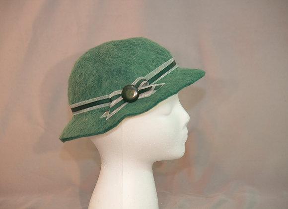 Gemini Green Hat (Child)