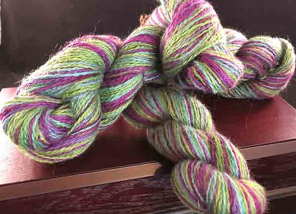 Berry Patch Yarn