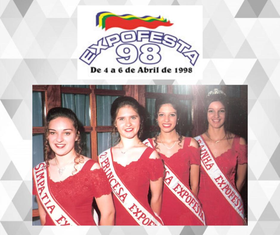 Expofesta 1998