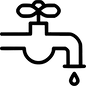 water-faucet-png-black-and-white-tap-fau