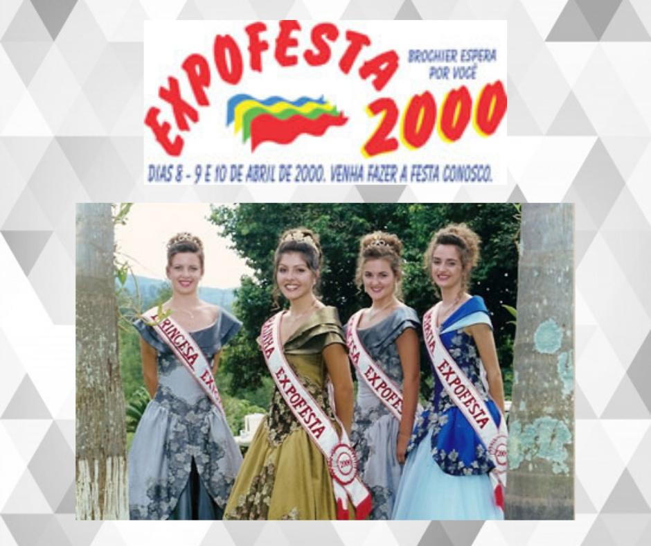 Expofesta 2000