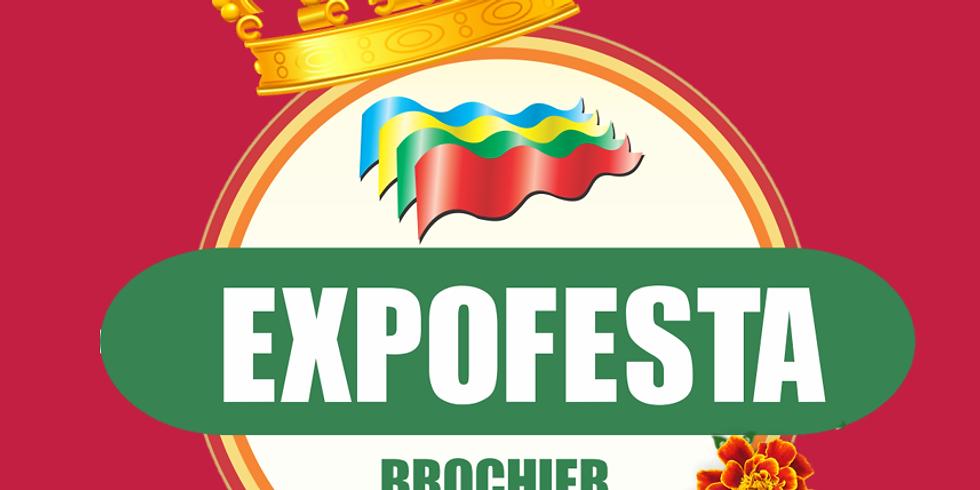 Escolha das Soberanas Expofesta 2020