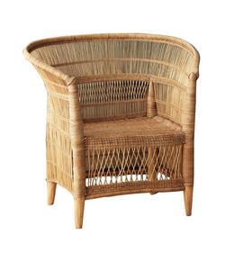 Natural Malawi Chair