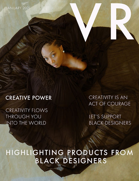 Victoria Reed Magazine, Victoria Reed, black owned businesses, black-woman owned, black designers, black fashion magazine, fashion magazine, digital fashion magazine,