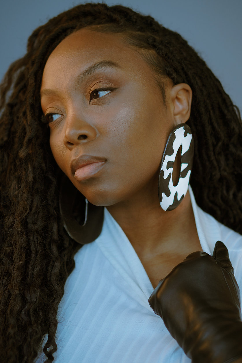 Victoria Reed, Victoria Reed Magazine, Table of Contents, black designers, black owned businesses, buy black, black media