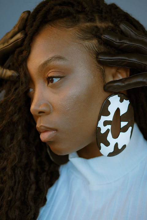 Victoria Reed, Victoria Reed Magazine, black jewelry designer, black owned businesses, black owned businesses online, buy black, shop black, black designers, taylor nikole, taylor nikole earrings