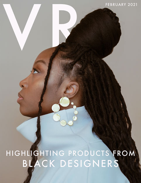 Victoria Reed Magazine, Victoria Reed, black owned businesses, black designers, made by malyia, quamby designs, pamoja,