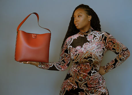 Victoria Reed, Victoria Reed Magazine, voni, voni handbag, voni los angeles, black designers, black owned businesses, black owned businesses online, buy black, shop black