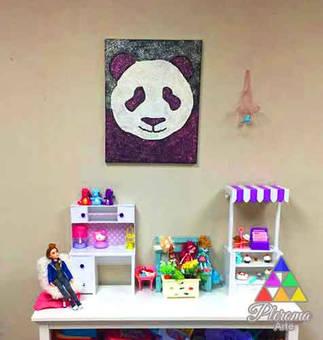 Cuadros decorativos para niños