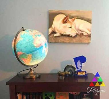 Pinturas de animales