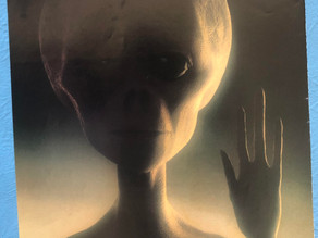 Is this what a Grey Alien looks like? - Keeping It Weird Ep. 3