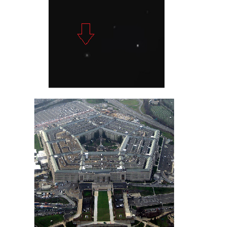 Did a Pentagon Worker Leak New UFO Footage?