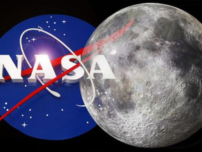 Water is on the Moon - NASA Announces