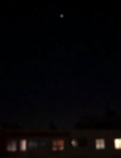 UFO Over India: https://www.instagram.com/p/B-m9Byoj3DL/
