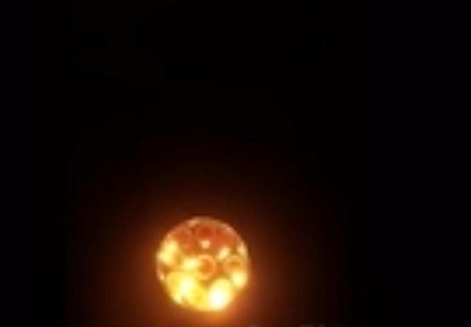 UFO up close https://twitter.com/Anshuman9698/status/1247370093756993537