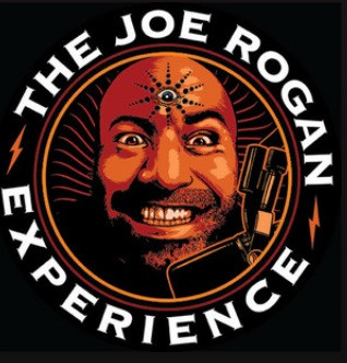 Joe Rogan podcast often talks about UFOs and aliens