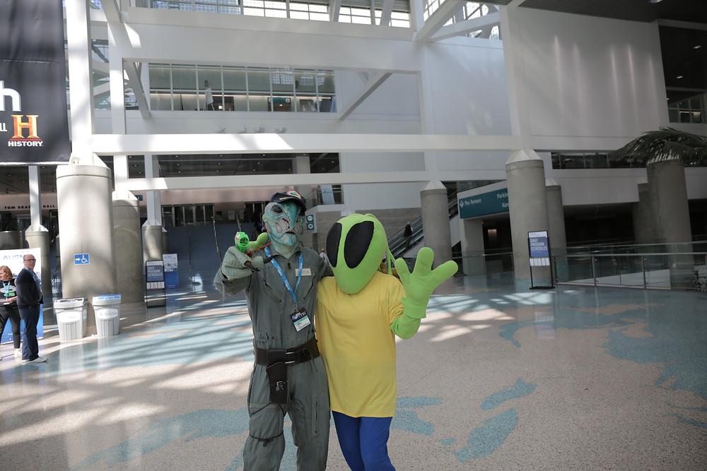 obiis and glurp aliens