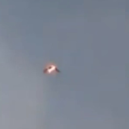 Video of Wild-Looking UFO Over Cuba Goes Viral