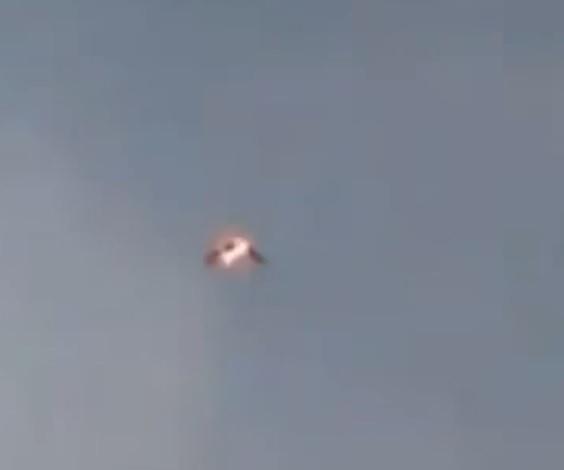 UFO Cuba screenshot 1