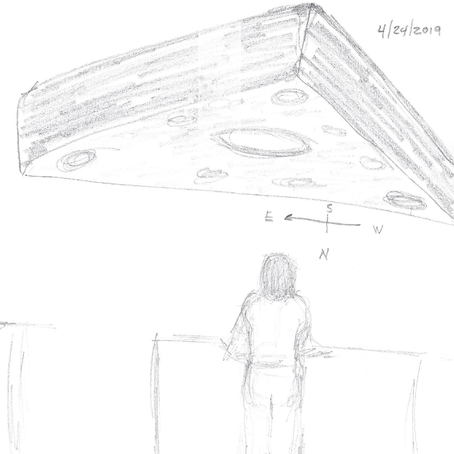Who or What is Piloting the Triangle UFOs?