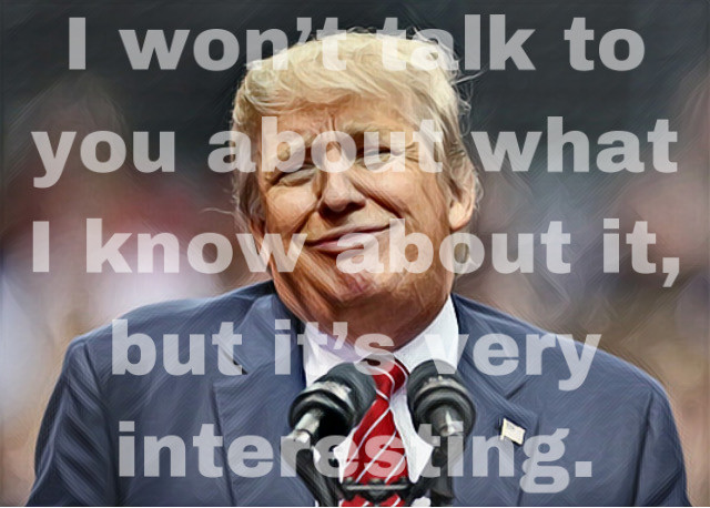 Trump Roswell