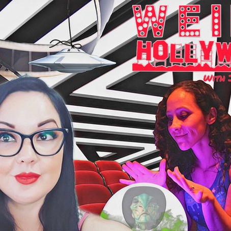 Weird Hollywood with Jess & Jane