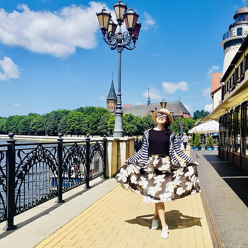 Kaliningrad Travel Package