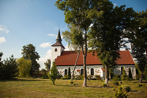 The Second Homeland of the Lutheran Religion