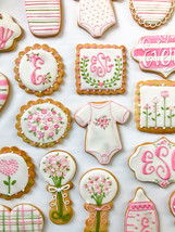 Pink and Green Baby Shower Cookies.jpg