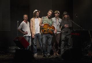 16 juin | Release Party au Ferrailleur, Nantes (44)