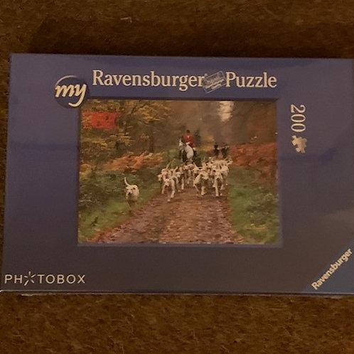 200 Piece Jigsaw