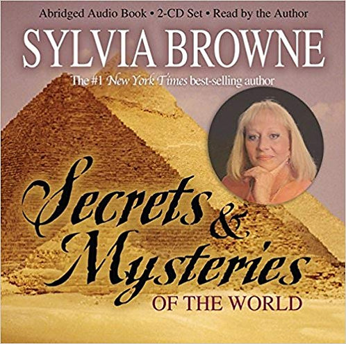 Secrets & Mysteries Of The World 2 CD-Set