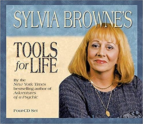 Tools For Life   4 CD-Set