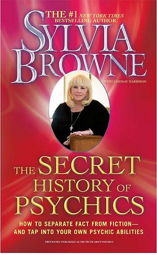 The Secret History Of Psychics