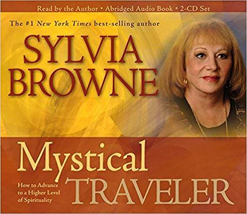 Mystical Traveler     2 CD-Set