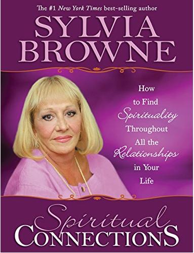 Sylvia Browne Pdf