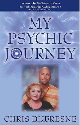 My Psychic Journey