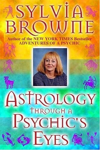 Astrology Through A Psychics Eyes