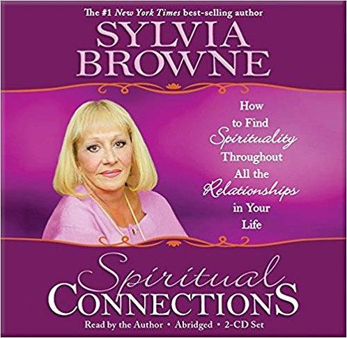 Spiritual Connections 2 CD Set