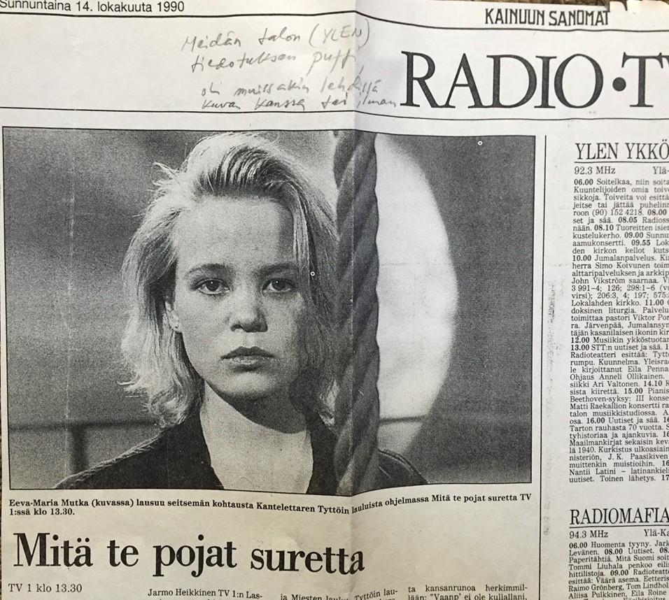 E-M YLE 1990