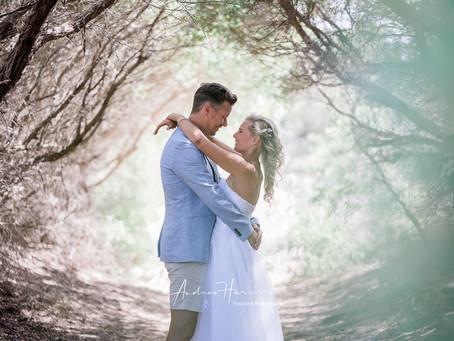 Chris & Tanya - Cape Woolamai