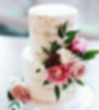 floral wedding cake elaines cakes_edited