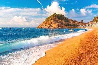 best-beaches-in-europe-tossa-de-mar-spai