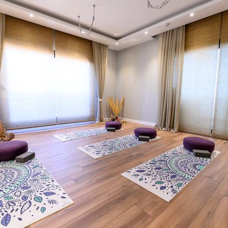 NED Ağrı ve Terapi Merkezi   Mavişehir İzmir  Tasarım Ekibi Esin Uçkun   Mimar Gizem Aygün   Mimar Tansel Ünal   Grafik Tasarımcı Emre Çorbacı   Fotoğrafçı