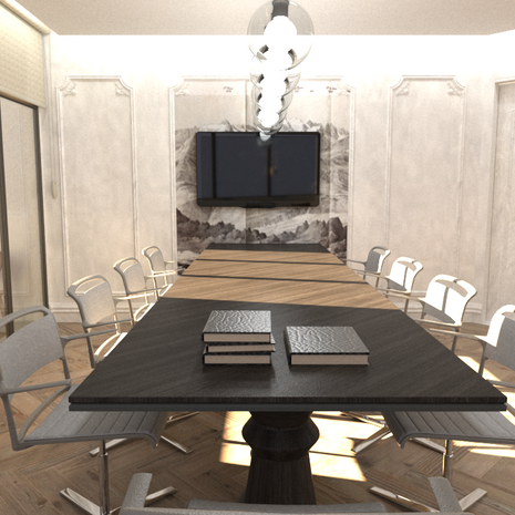 Hukuk Bürosu | Alsancak İzmir   Tasarım Ekibi Esin Uçkun | Mimar