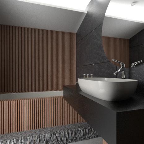 İİ Evi | Bornova İzmir   Tasarım Ekibi Esin Uçkun | Mimar