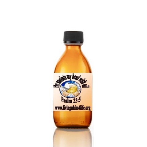 Anointing Oil- small bottle