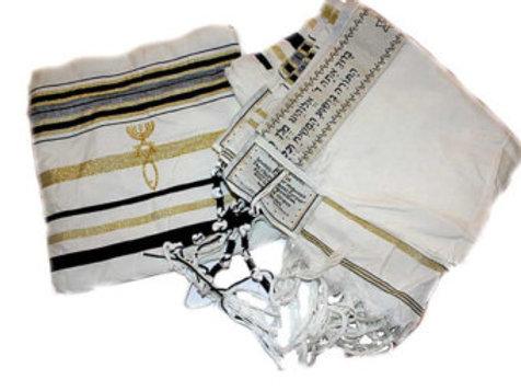 Tallit Prayer Shawl- New Covenant