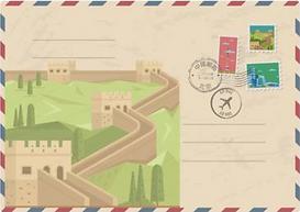 china vintage postal.PNG